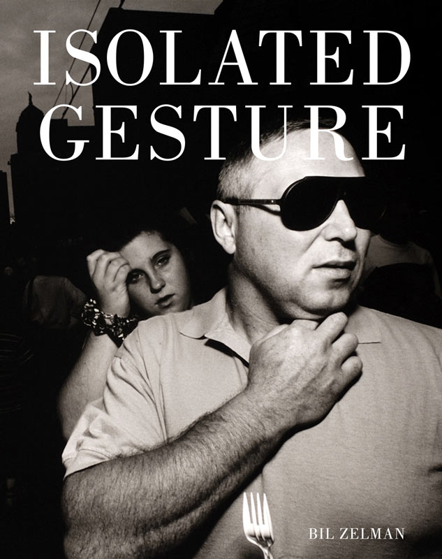 Isolated_Gesture_cover_Bil_Zelman